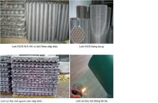 Mục đích sử dụng lưới chống côn trùng