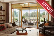 Cửa lưới xếp không ray là sản phẩm tiện lợi cho cả nhà
