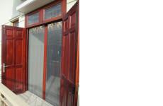 Cửa lưới chống muỗi, chống côn trùng - Đón gió mát lành