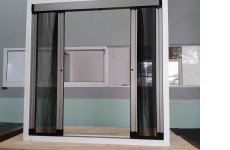 Cửa lưới chống muỗi - Phòng bệnh hơn chữa bệnh