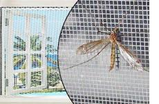 7 lợi ích tuyệt vời của cửa lưới chống muỗi