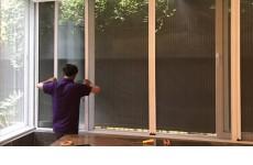 Cửa Lưới Chống Muỗi Giá Tốt